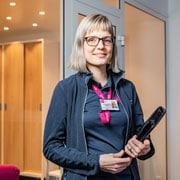Maria Englund psc.fi
